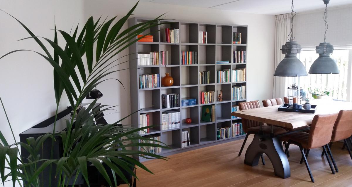 Boekenkasten Kasten Op Maat