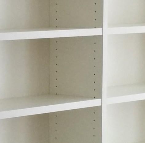 Dikke Planken Boekenkast.Boekenkasten Op Maat Met Een Bijzonder Goede Prijs
