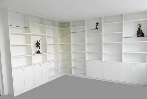 Boekenkast Op Maat Dordrecht.Boekenkasten Op Maat Met Een Bijzonder Goede Prijs