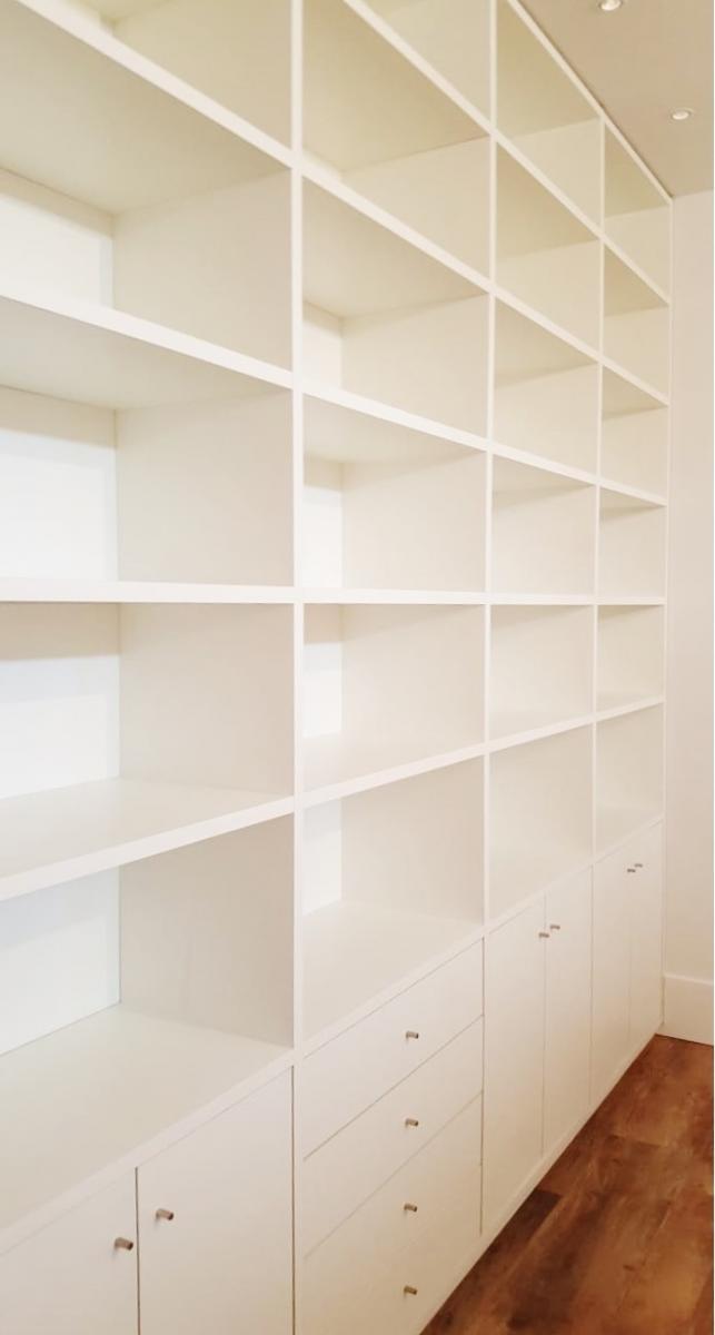 Boekenkasten Op Maat Met Een Bijzonder Goede Prijs
